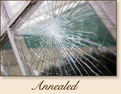 Annealed Glass Image